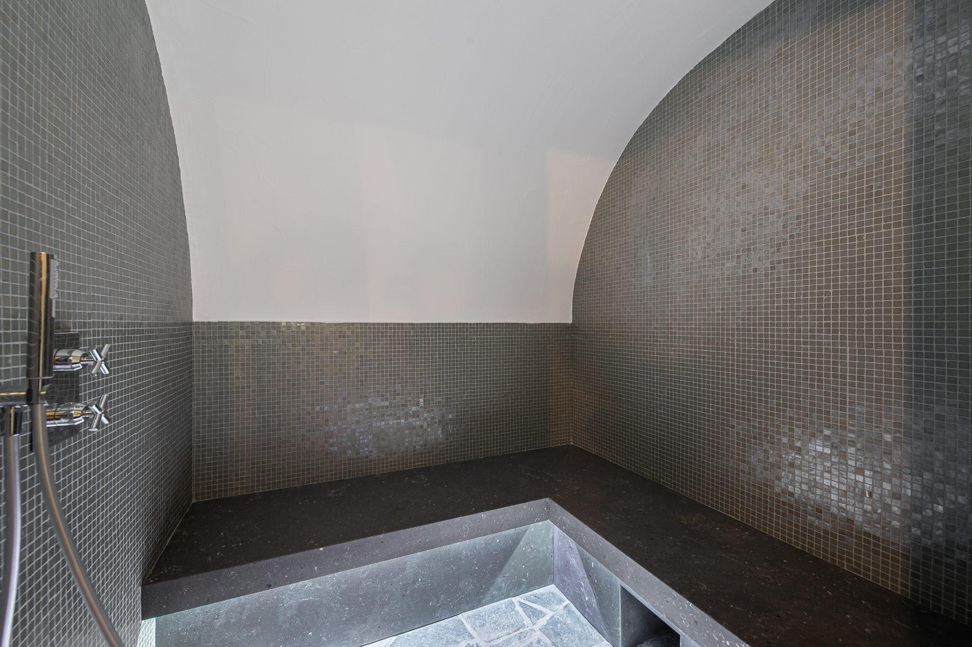 L'Epicerie / Appartement 1 / Hammam / Saint Martin de Belleville, Savoie