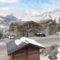Les Chalets Panoramiques - Insertion - Saint Martin de Belleville - 3 Vallées - Savoie France